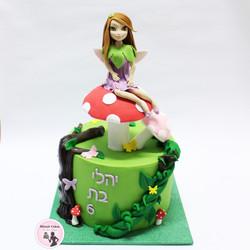 עוגת פיות