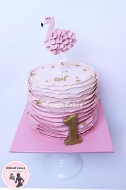 עוגה פלמינגו
