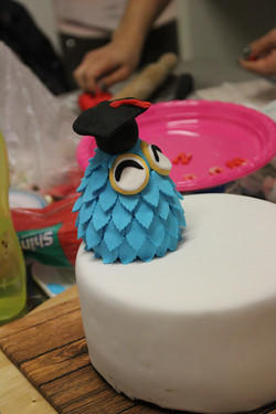 סדנה לעיצוב עוגות