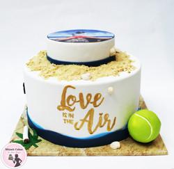 עוגת ים