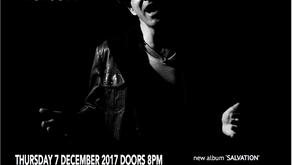 The Troubadour 7 Dec 2017