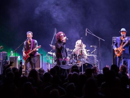 Music Of Cream Tour final show