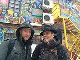 Rhythm and Blues Cafe Moscow