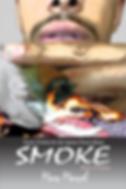 SPOKEN WORD ALBUM - (Books) (7) Smoke (C