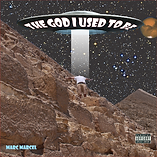 CD Cover - 18 - The God I Used To Be.png