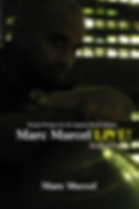 SPOKEN WORD ALBUM - (Books) (12) Marc Ma