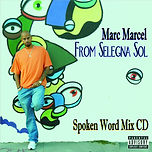CD Cover - 10 - From Selagna Sol - Spoke