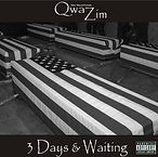 CD Cover - 4 - 3 Days & Waiting.jpg