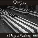 CD Cover - 4 - 3 Days & Waiting.jpg