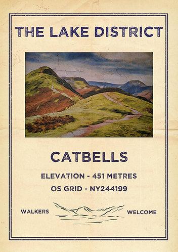 Catbells