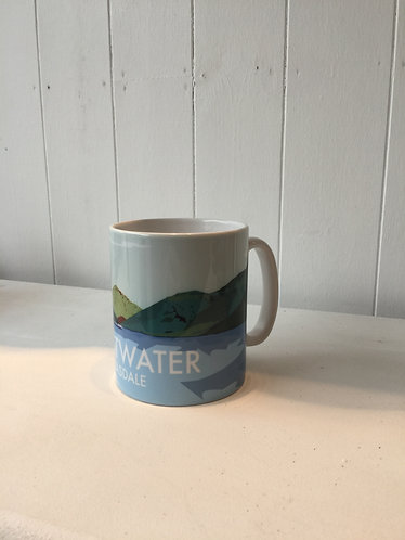 Wastwater 11oz Mug