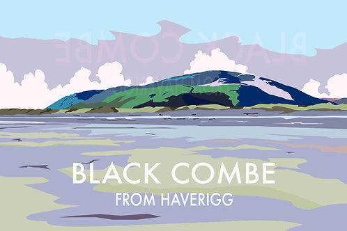 Black Combe, Haverigg