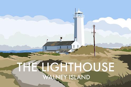 The Lighthouse, Walney