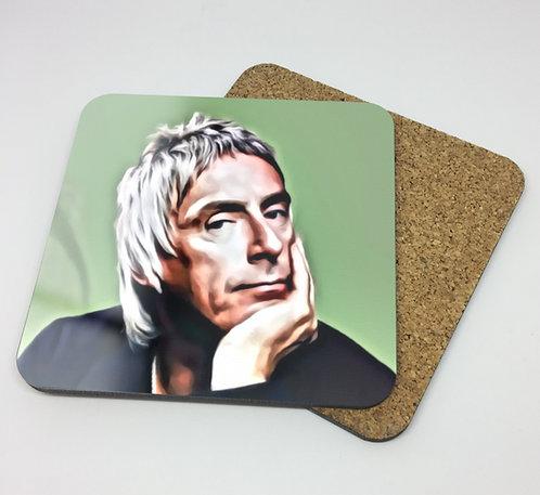 Paul Weller Coaster