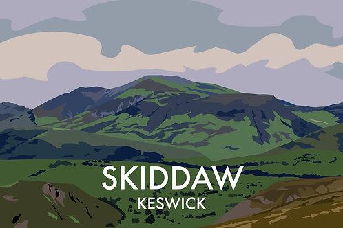 Skiddaw, Keswick