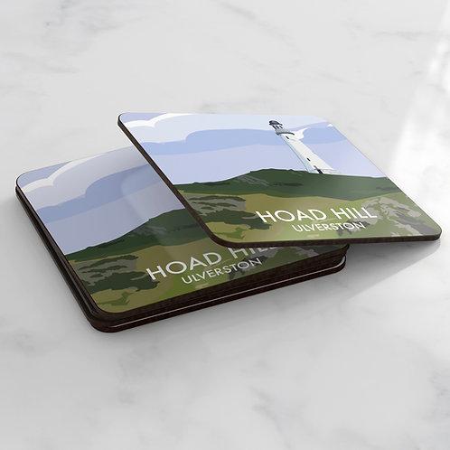 Hoad Hill Coaster