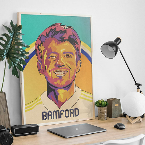 Bamford Print