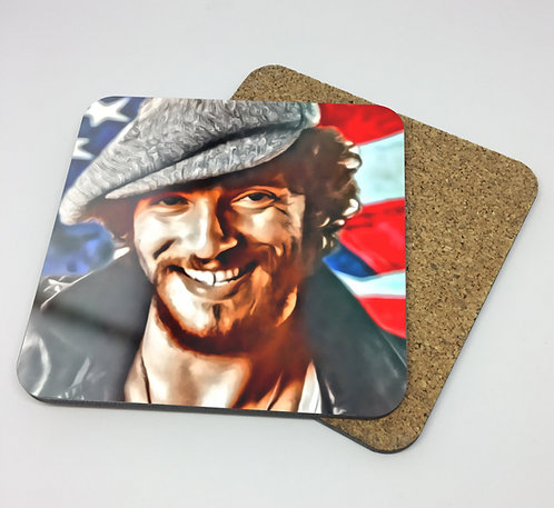 Bruce Springsteen Coaster