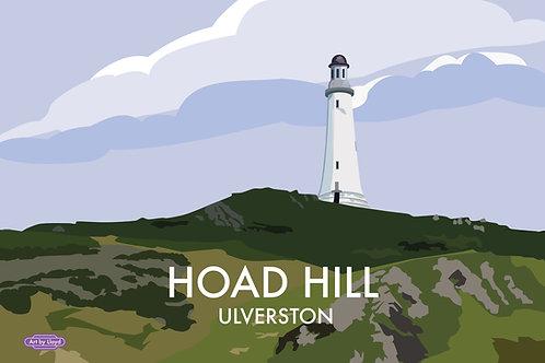 Hoad Hill, Ulverston
