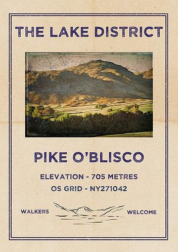 Pike O Blisco