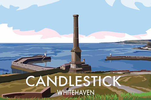 Candlestick, Whitehaven