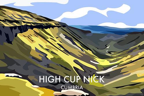 High Cup Nick