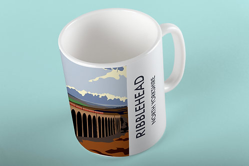 Ribblehead 11oz Mug