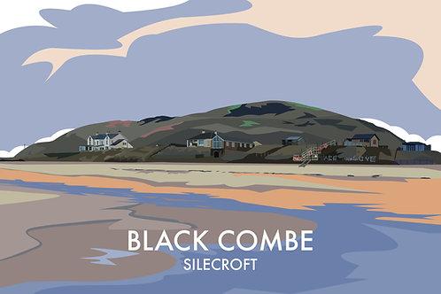 Black Combe, Silecroft