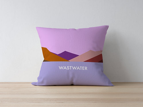 """18"""" Scatter Cushion Wastwater"""