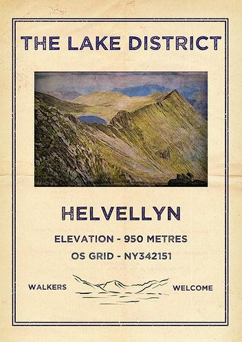 Helvellyn