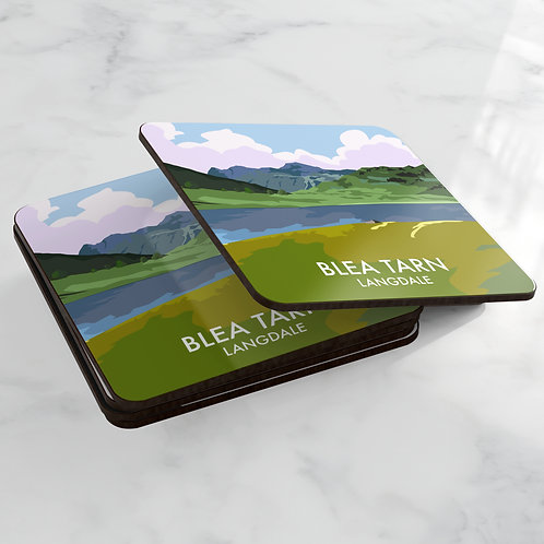 Blea Tarn Coaster