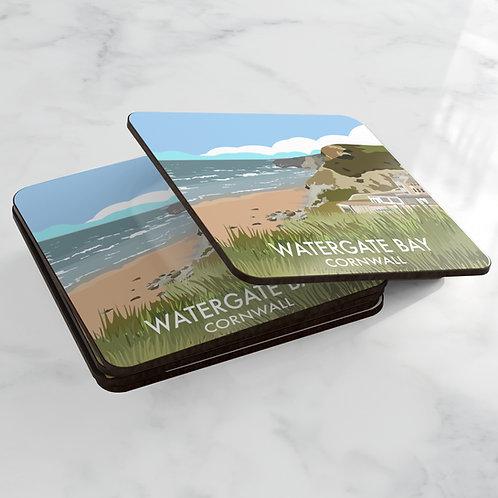 Watergate Bay, Cornwall Coaster