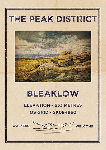 Bleaklow