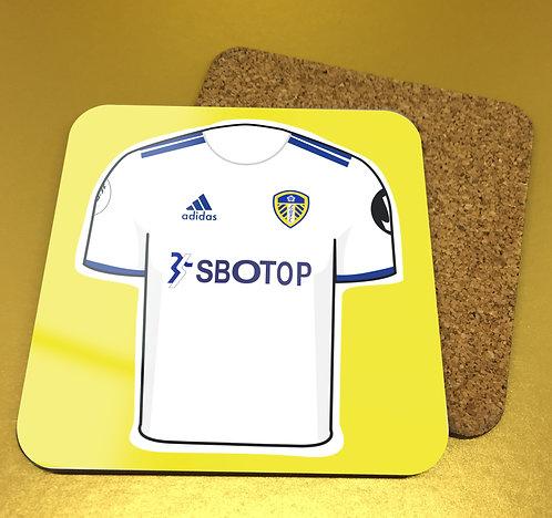 Leeds United Coaster