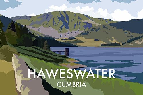 Haweswater, Cumbria