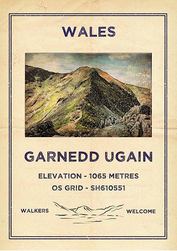 Garnedd Ugain