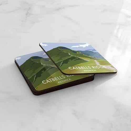 Catbells Ridge Coaster
