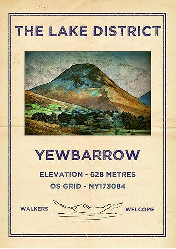 Yewbarrow