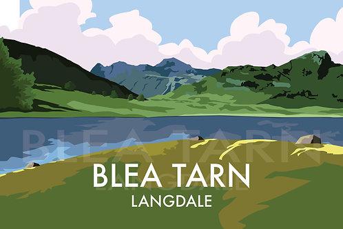 Blea Tarn, Langdale