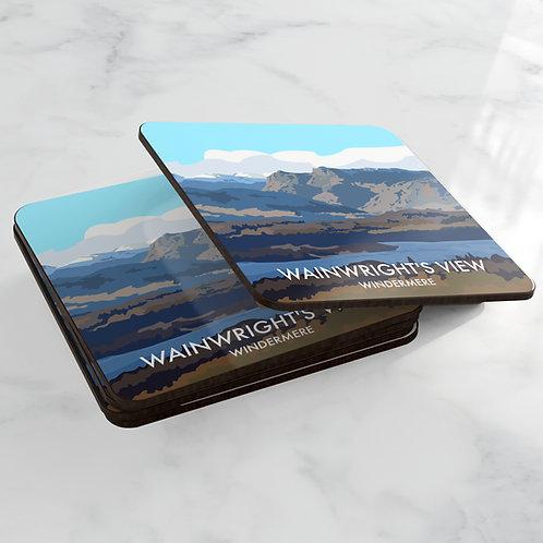Wainwright's View Coaster