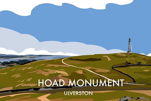 The Hoad, Ulverston