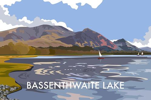 Bassenthwaite Lake