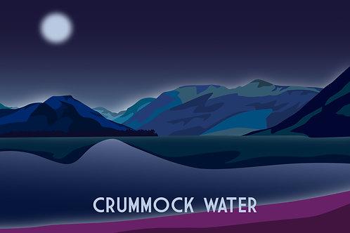 Crummock Water