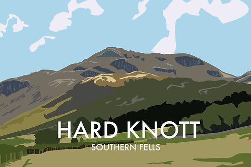 Hard Knott, Southern Fells