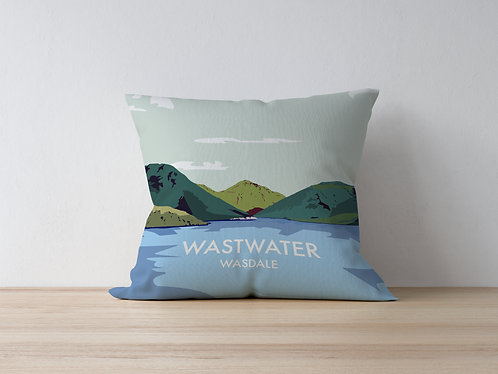"18"" Scatter Cushion Wastwater"