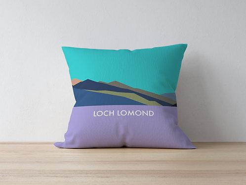 "18"" Scatter Cushion Loch Lomond"
