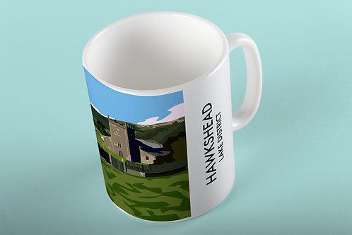 Hawkshead 11oz Mug