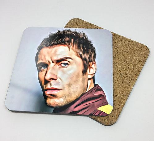 Liam Gallagher Coaster