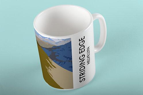 Striding Edge 11oz Mug
