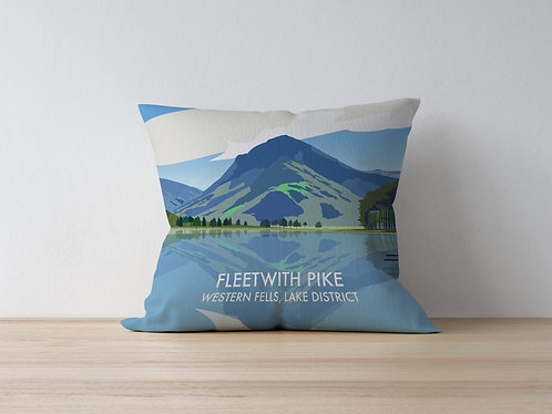 """18"""" Scatter Cushion Fleetwith Pike"""